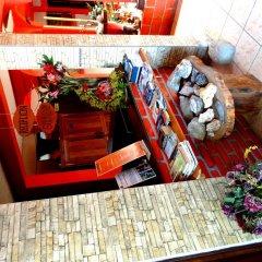 Hotel & Hostal Yaxkin Copan в номере