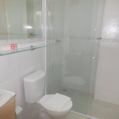 Отель Pousada Dubai ванная