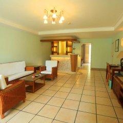 Отель Palm Beach Resort&Spa Sanya 3* Люкс с различными типами кроватей фото 2