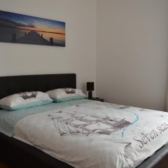 Апартаменты Apartment Grgurević Апартаменты с различными типами кроватей фото 27