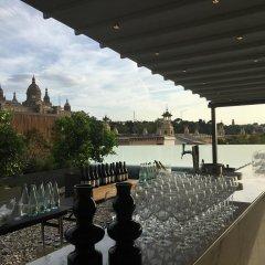 Отель Crowne Plaza Barcelona - Fira Center фото 2