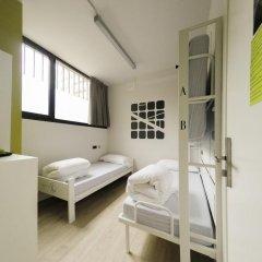 Отель Room018bcn 3* Стандартный номер с различными типами кроватей