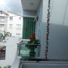 Отель Dalat View Homestay Стандартный номер фото 21
