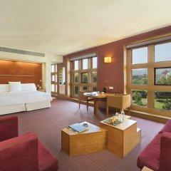 Hotel Melia Bilbao 5* Стандартный номер с различными типами кроватей