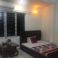 Viet Nhat Halong Hotel 2* Номер Делюкс с различными типами кроватей фото 13