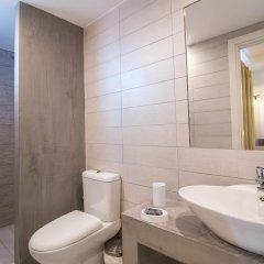 Отель Anika Studios Фалираки ванная фото 2