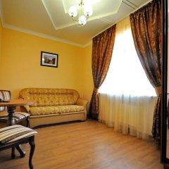 Гостиница Мальдини 4* Номер категории Эконом с двуспальной кроватью фото 2