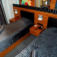 Ada Loft Aparts Стандартный номер с различными типами кроватей фото 3