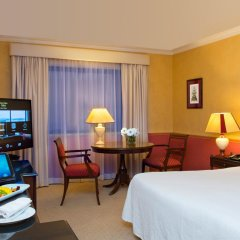 Отель Dom Pedro Lisboa 5* Стандартный номер фото 9