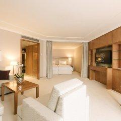 Отель Grand Elysee Hamburg 5* Стандартный номер разные типы кроватей фото 2