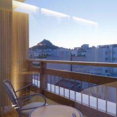 New Hotel 5* Улучшенный номер с различными типами кроватей фото 3