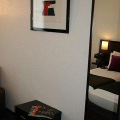 Отель Prince Albert Lyon Bercy 3* Стандартный номер фото 6