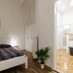 Апартаменты Mustard Apartment комната для гостей фото 5