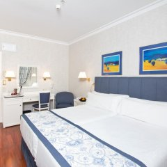 Hotel Atlántico 4* Стандартный номер с различными типами кроватей фото 4