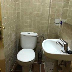 Отель Estudio Y Casa Los Copos ванная