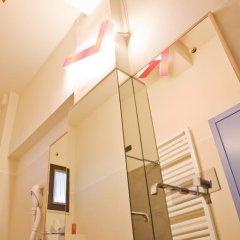 Hotel Corallo 3* Стандартный номер с различными типами кроватей фото 10