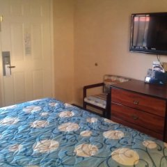 Отель Rodeway Inn Culver City 2* Стандартный номер с различными типами кроватей