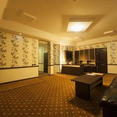 Hotel Terra 7+ интерьер отеля