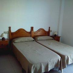 Отель Apartamentos Mary Испания, Фуэнхирола - отзывы, цены и фото номеров - забронировать отель Apartamentos Mary онлайн комната для гостей фото 2