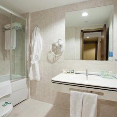 Oran Hotel 4* Стандартный номер с двуспальной кроватью фото 4