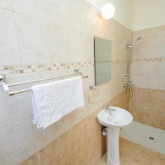 Отель Oceanview Villa 183 ванная