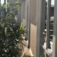 Гостиница Guest House Viktoria балкон
