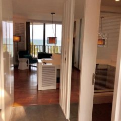 Отель Sunrise Hoi An Resort 5* Номер Делюкс фото 2