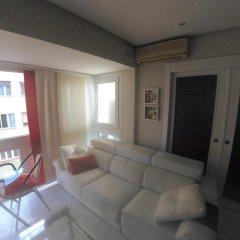 Отель Apartamento La Milla De Oro Испания, Мадрид - отзывы, цены и фото номеров - забронировать отель Apartamento La Milla De Oro онлайн комната для гостей фото 3