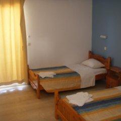 Отель Alexandra Rooms 2* Стандартный номер с 2 отдельными кроватями