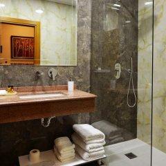 Отель Austria Албания, Тирана - отзывы, цены и фото номеров - забронировать отель Austria онлайн ванная фото 2