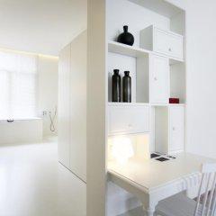 Отель Maison Nationale City Flats & Suites 4* Улучшенный люкс с различными типами кроватей фото 6