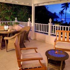 Отель Sugar Beach, A Viceroy Resort 5* Номер Делюкс с различными типами кроватей фото 5