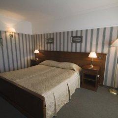 Гостиница Дафна 4* Стандартный номер разные типы кроватей фото 5