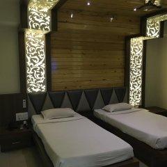 Отель Grand Arjun Индия, Райпур - отзывы, цены и фото номеров - забронировать отель Grand Arjun онлайн спа