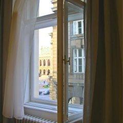 Отель Best Place in Prague Чехия, Прага - отзывы, цены и фото номеров - забронировать отель Best Place in Prague онлайн балкон