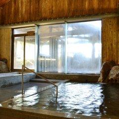 Отель Tabinoyado Asonoyu Минамиогуни бассейн