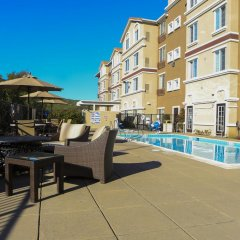 Отель Staybridge Suites Silicon Valley бассейн фото 3