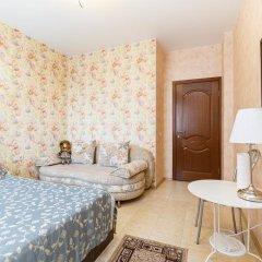 Апартаменты на Тази Гиззата 15 комната для гостей фото 5