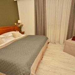 Hotel Diana 3* Стандартный номер фото 2