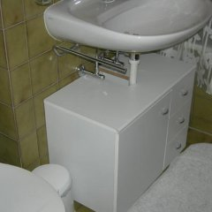 Отель Talstrasse 24 - Nr 13 - Raimann ванная фото 2
