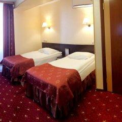Гостиница Амакс Сафар 3* Студия с двуспальной кроватью фото 10