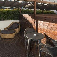 Отель Catalonia Ramblas 4* Улучшенный номер с различными типами кроватей фото 12