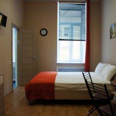 Гостиница Невский 140 3* Номер категории Эконом с двуспальной кроватью фото 9