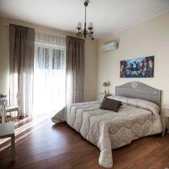 Отель Ciuri Ciuri B&B Стандартный номер с различными типами кроватей фото 6