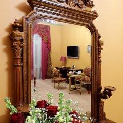 Gallery Park Hotel & SPA, a Châteaux & Hôtels Collection 5* Люкс с различными типами кроватей фото 7