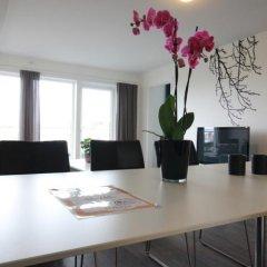 Отель Flotmyrgården Apartment Hotel Норвегия, Гаугесунн - отзывы, цены и фото номеров - забронировать отель Flotmyrgården Apartment Hotel онлайн фото 8