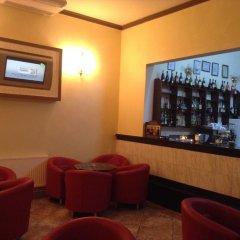 Отель Motel Perla Sigheteana гостиничный бар