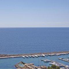 MLL Blue Bay Hotel пляж фото 2