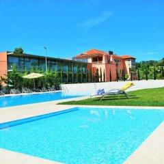 Hotel Quinta da Cruz & SPA 4* Стандартный номер с различными типами кроватей фото 3