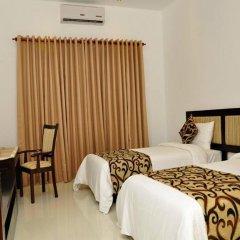 Ruins Chaaya Hotel 4* Номер Делюкс с различными типами кроватей